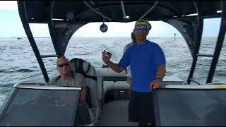 #2 Pontooning to Marco Island