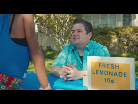 LEMONADE WAR with Werner Herzog and Patton Oswalt (2014)