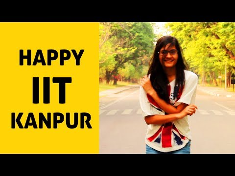 Kanpur - The Y9 batch of IIT Kanpur bids each other goodbye after an eventful 5 years together with a joyful re-enactment of Pharrell Williams' Happy. Editor: Varun S...