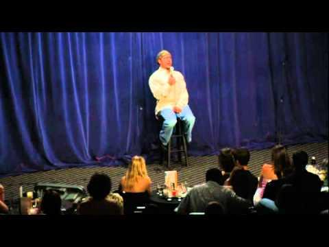 Joe Rogan Live 2006 Stand-up