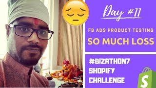 Video Day #11: How To Deal With Loss For Shopify Dropshipping Stores 😩 MP3, 3GP, MP4, WEBM, AVI, FLV Desember 2018
