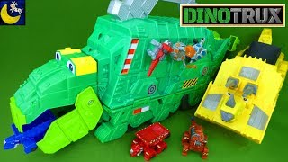 Video LOTS of Dinotrux Toys NEW Stego Storage Garby Diecast Dinosaur Toys Collection Ty Revvit Skya Dozer MP3, 3GP, MP4, WEBM, AVI, FLV Desember 2017