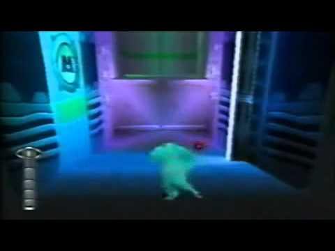Monstres & Cie : L'Ile de l'Epouvante Playstation