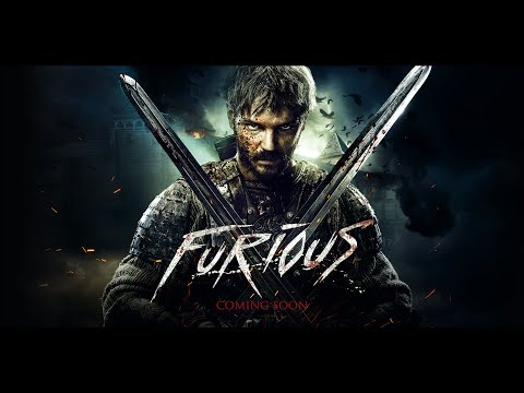 Furious - Official Trailer