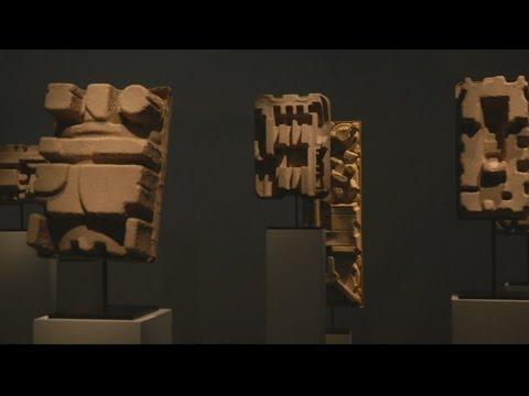 """""""Kader Attia, l'art de la mémoire et de la réparation"""": émission « A l'affiche » sur France 24 à propos du film «Réfléchir la mémoire »"""