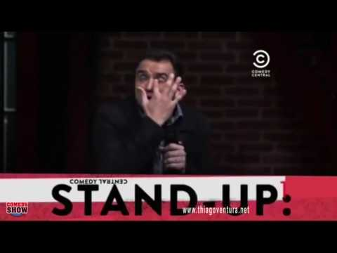 Thiago Ventura Stand Up Completo