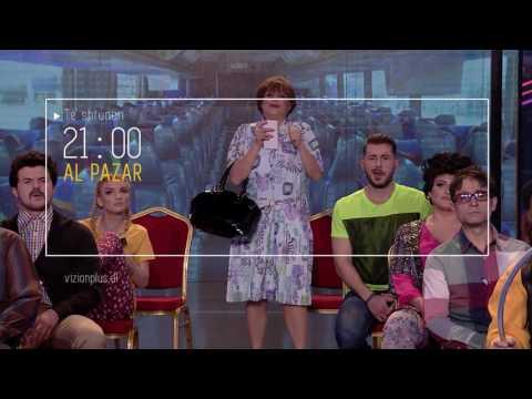 Al Pazar - Promo 11 Mars 2017 - Vizion Plus - Show