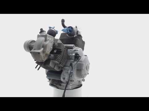 Used Engine Ducati Multistrada 1000 DS 2003-2004 2003-10  153422