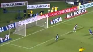 O Palmeiras sofreu, mas está classificado à segunda fase da Copa do Brasil. Na noite desta quarta-feira, o Verdão venceu o...