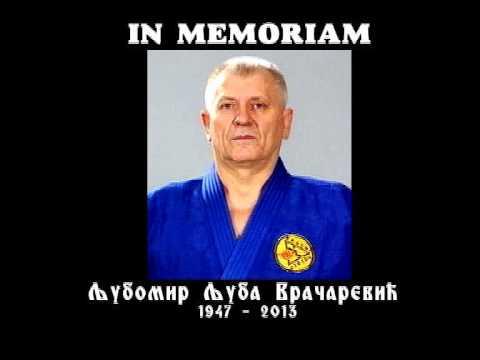 IN MEMORIAM – ЉУБОМИР ВРАЧАРЕВИЋ
