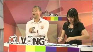 Cầu Vồng Người dẫn chương trình- Vòng sơ loại 2012 part 2