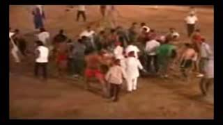 2017 India And Pakistan Fights in Play Grounds  very bad  for kabaddi