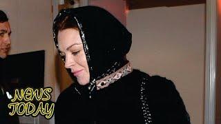 Download Video Lindsay Lohan Buka Suara Soal Kabar Dirinya Jadi Mualaf MP3 3GP MP4