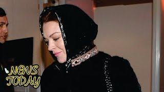 Video Lindsay Lohan Buka Suara Soal Kabar Dirinya Jadi Mualaf MP3, 3GP, MP4, WEBM, AVI, FLV Februari 2018