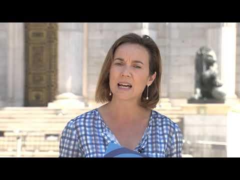 Cuca Gamarra solicita la comparecencia urgente en el Congreso de la ministra de Exteriores
