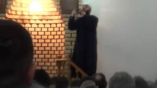 Ne kemi nevojë për Allahun - Hoxhë Jusuf Hajrullahu - Hutbe