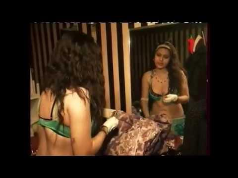 Секс с надеждой досмагамбетова