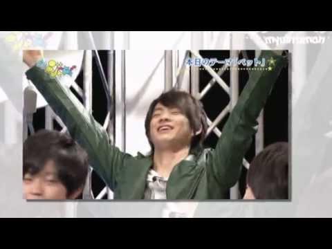 平野紫耀 Hirano Sho - Dreaming