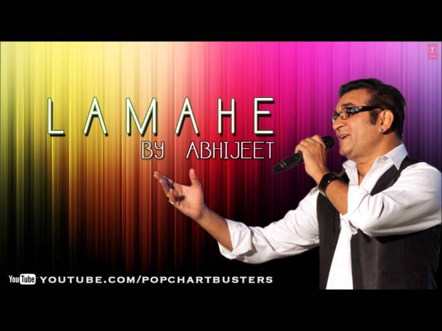 Aashiqui Full Songs Jukebox - Abhijeet Bhattacharya Best ...