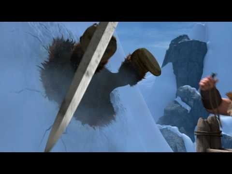 How to Train Your Dragon (Olympic Vignette 'Ski Jump')