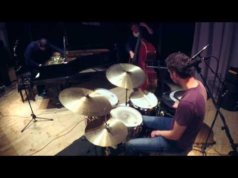 """""""New"""" Robert Balzar Trio (Levíček/Balzar/Slezák) Blues"""