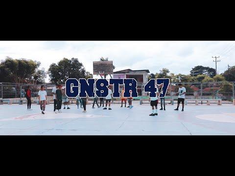 GNSTR 47 - Brincadeira   Official Music Video