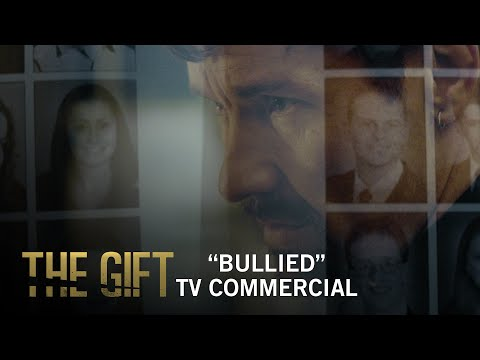 The Gift (TV Spot 'Bullied')