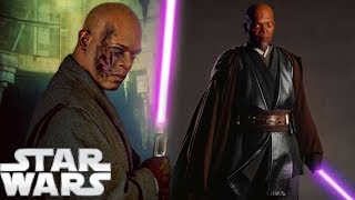 Video What the Empire REVEALED About Mace Windu After His Death (CANON) - Star Wars Explained MP3, 3GP, MP4, WEBM, AVI, FLV Juli 2018