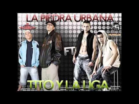 Enganchados de La Piedra Urbana & La Liga!