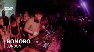 Bonobo - Live @ Boiler Room 2013