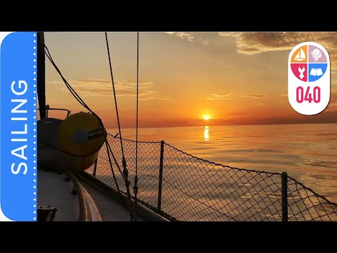 42  Sem Vento e Sem Motor ( Niteroi a Arraial do Cabo ) - Sailing Around the World