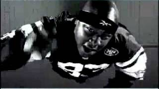Allen Iverson x Jadakiss Reebok Commercial (Yall Remember This?)