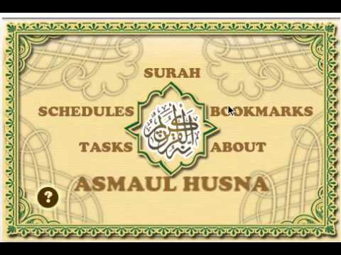 Video of MyQuran v.3 Lite Quran