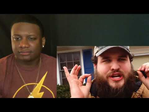 DRAKE GONE COUNTRY | GOD'S PLAN - A Country Greg Cover REACTION