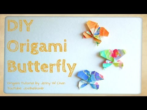 Butterfly Tutorial - 037