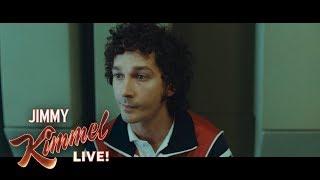 Video Shia LaBeouf on Playing John McEnroe MP3, 3GP, MP4, WEBM, AVI, FLV September 2018