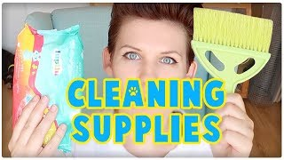 6 Must Have Cleaning Tools For Pets! by ErinsAnimals