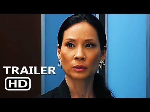 SET IT UP Official Trailer (2018) Netflix