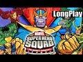 Marvel Super Hero Squad The Infinity Gauntlet Longplay
