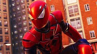 SPIDEY PÈTE LES PLOMBS ! | Marvel Spider-Man DLC Retour De Silver (Partie 2)