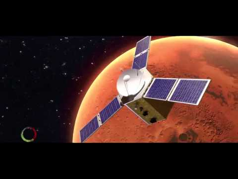 UAE's unmanned probe 'Hope' to reach Mars by 2021