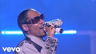 Snoop Dogg - Gin & Juice (Live at the Avalon)
