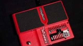 $199.99 http://proguitarshop.com/digitech-whammy-v.html The DigiTech Whammy Pedal is the most radical octave splitter you'll ever find. The Digitech designed...