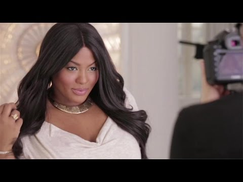 Joanne Borgella: When I Walk On Set | Curvy Girls