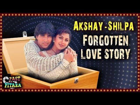 Akshay Kumar's Tale Of CHEATING Shilpa Shetty With