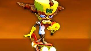 Oulala on s'attaque à du lourd la ! Le remake de Crash Bandicoot en HD avec la compilation des trois premiers épisodes de la série !Ma page Twitter : http://bit.ly/23klsQSMa page Facebook : http://on.fb.me/1SCLTO1Et mon Instagram : http://bit.ly/2deULriMusique du générique de début et de fin : Jamie Berry - Peeping Tom (Feat. Rosie Harte)