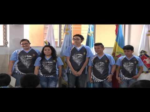 Motivación para la juventud guatemalteca
