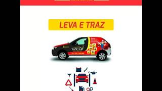 Leva e traz Gpcar Auto Center                         Agende uma visita a nossa loja, faça um orçame
