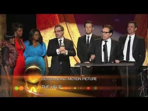 43rd NAACP Image Awards for Outstanding Motion Picture