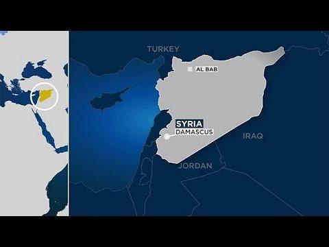 Σοβαρές απώλειες για την Τουρκίας σε συγκρούσεις με μαχητές του ΙΚΙΛ
